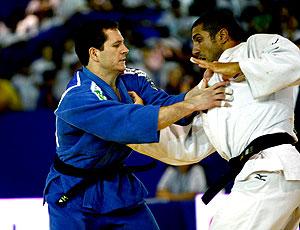 Brasil leva a medalha de bronze da Copa do Mundo de judô por equipes