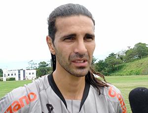 Leandro Guerreiro treino Botafogo bahia