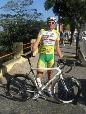 Soelito Gohr ciclismo Tour do Rio ciclismo