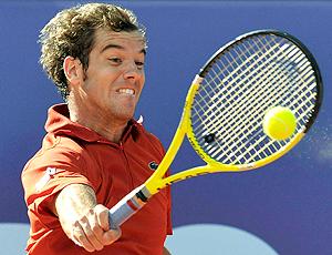 tênis Richard Gasquet Gstaad