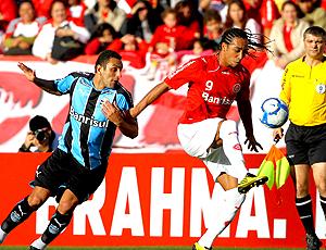 Everton Internacional x Grêmio