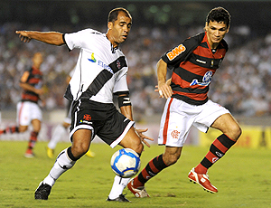Felipe Vasco x Flamengo