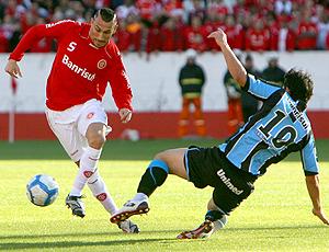 Guinazu Internacional x Grêmio
