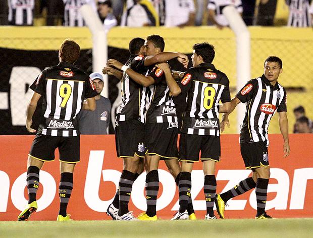 gol Santos