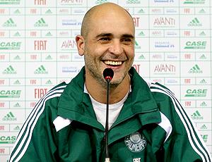 Marcos, Palmeiras