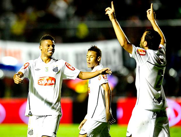 Meninos do Brasil  Santos perde do Vitória 4c37139950a75