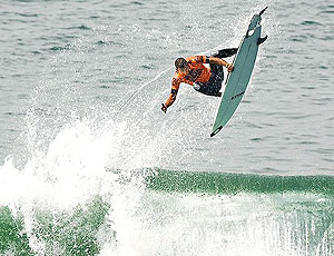 Jadson André surfa no WQS US Open
