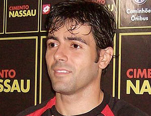 Adriano Pimenta no Sport