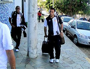 Daniel Carvalho, Atlético Mineiro