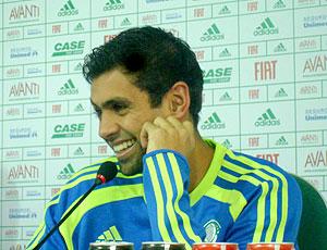 Danilo, Palmeiras