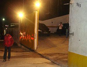estacionamento Morumbi jogo São Paulo Internacional