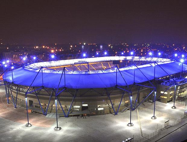 estádio Metalist