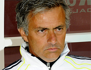 Mourinho técnico Real Madrid amistoso América do México