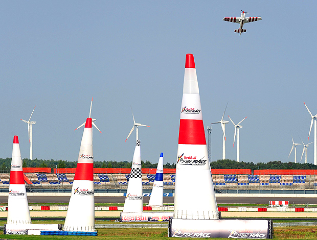 Paul Bonhomme Air Race - Alemanha