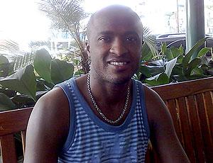 Reinaldo, atualmente no Figueirense (Foto: Reprodução / Globoesporte.com)