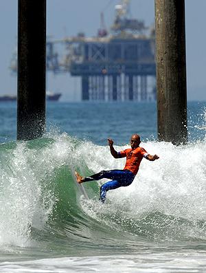Kelly Slater WQS Huntington Beach