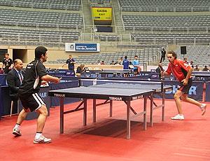 tênis de mesa Copa Brasil Sul Sudeste