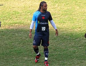 Carlos Alberto treino Vasco São Januário