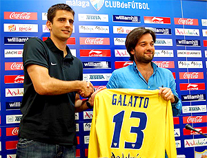 Galatto, Málaga