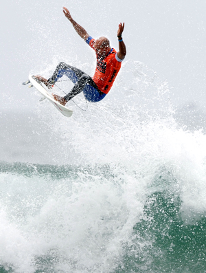 Surfe Kelly Slater WQS Huntington