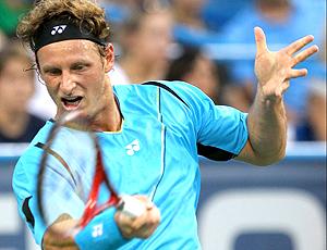 tênis David Nalbandian atp de washington
