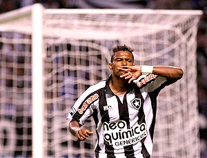 Maicosuel. Botafogo