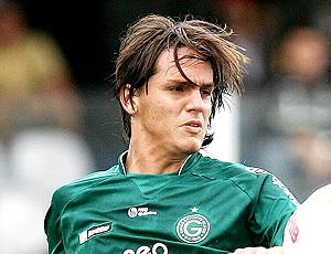 Rafael Tolói, Goiás, interesse pelo Porto (Foto: AE)