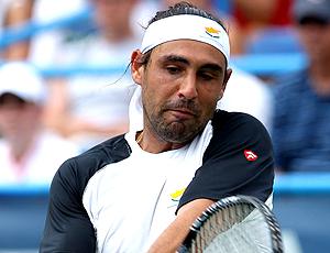 Marcos Baghdatis, tênis