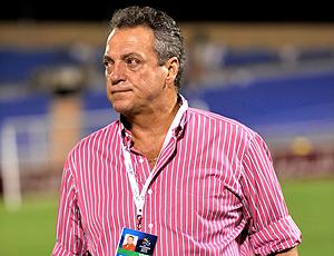 Abel Braga, técnico