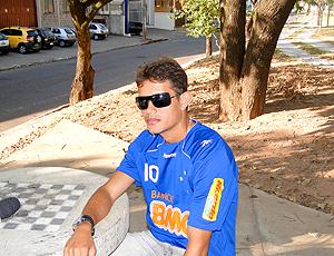 Everton, Cruzeiro