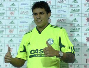 Fabricio Palmeiras