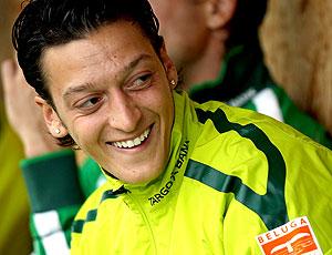 Mesut Özil no Werder Bremen