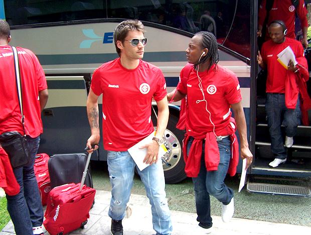 Rafael Sóbis, Andrezinho. Inter