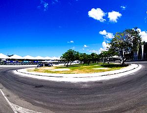 Stock Car, preparativos para etapa de Salvador