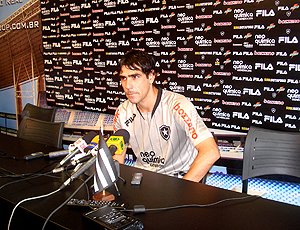 Herrera,  do Botafogo