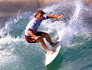 surfe Mark Occhilupo Mundial Arpoador 2001