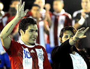 Cabanas Paraguay