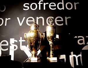 Taça IV Centenário Corinthians