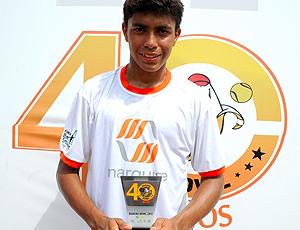 Tênis Thiago Monteiro