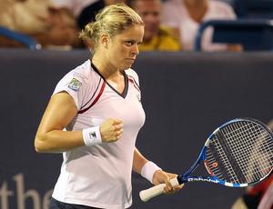 Kim Clijsters WTA Cincinnati