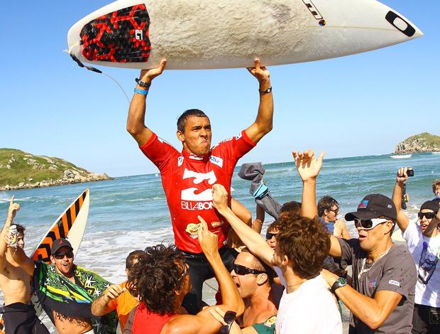 Surfe Jadson André Mundial de Imbituba