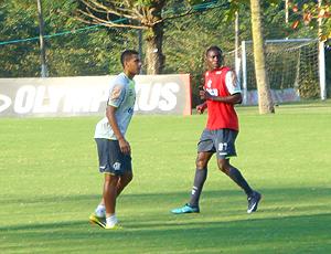 Welinton, zagueiro do Flamengo
