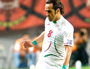 Ali Karimi irã