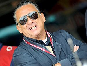 Galvão Bueno critica Dunga e elogia reformulação da CBF em entrevista