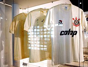 Memorial Corinthians: Camisas utilizadas em jogos 2