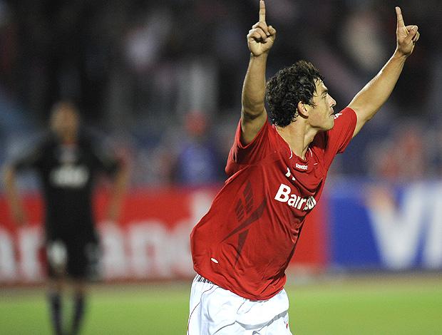 Inter repete excelente campanha de 2006 e pode ser Bi hoje a noite