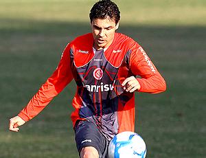 Bolivar treino Internacional