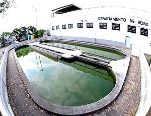 Centenário Corinthians: Departamento de Remo Parque São Jorge 2