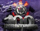Confira aqui o almanaque dos 100 anos do Corinthians (arte esporte)