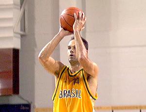 Basquete Oscar Schmidt 1996